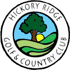 Hickory Ridge Golf Resort