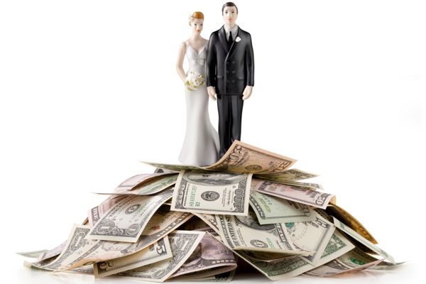 6 Wedding Costs You Didn't Anticipate