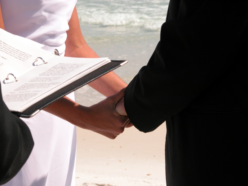 Tips For Choosing Rochester Wedding Officiants