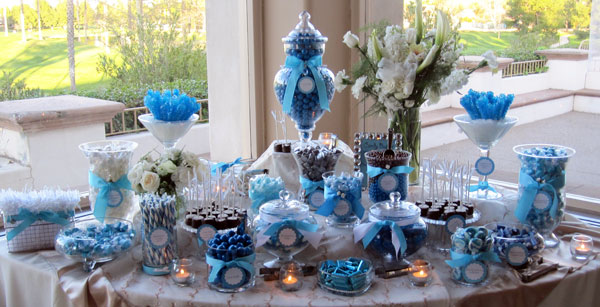 Having a table filled with sweets is becoming a fast tradition at many weddings. Check our guide on Rochester Wedding Candy Buffet Ideas.