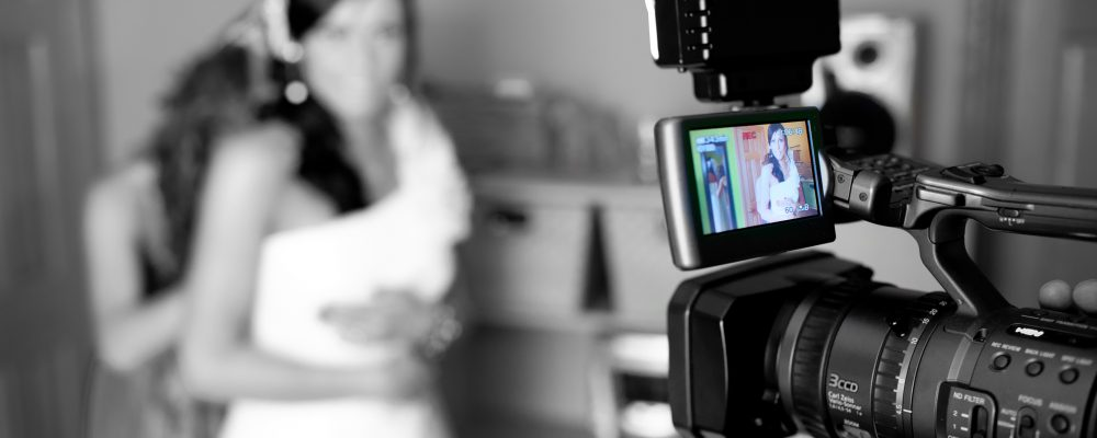 What To Ask A Rochester Wedding Videographer